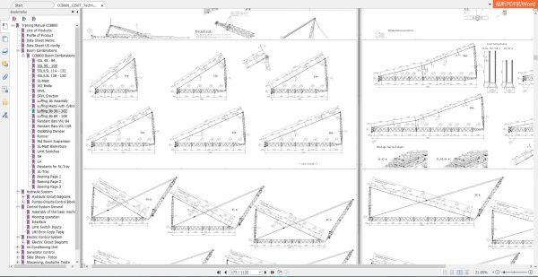 5Terex_Demag_Crawler_Crane_Mobile_Crane_25ton-1250ton_PDF_DVD_Technical_Service_Training_Manual_Diagram