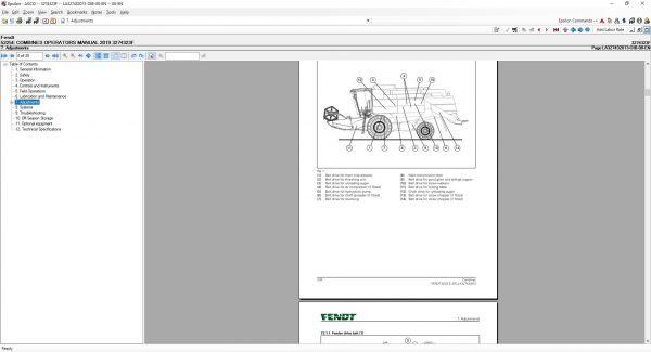 Fendt_AG_Europe_Parts_Catalog_Workshop_Service_Manuals_2020_10