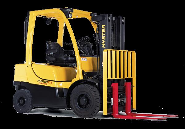 Hyster_Forklift