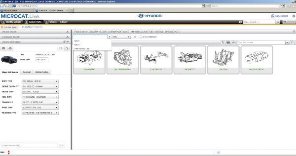 KIA_Huyndai_EPC_-_KIA_Huyndai_SM_EPC_Spare_Parts_Catalog_VM_ware_4