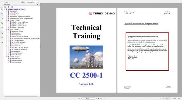 Terex_Demag_Crawler_Crane_Mobile_Crane_Technical_Service_Training_Manual_Diagram12
