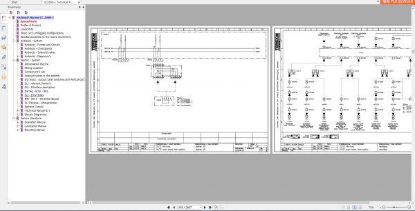 Terex_Demag_Crawler_Crane_Mobile_Crane_Technical_Service_Training_Manual_Diagram14