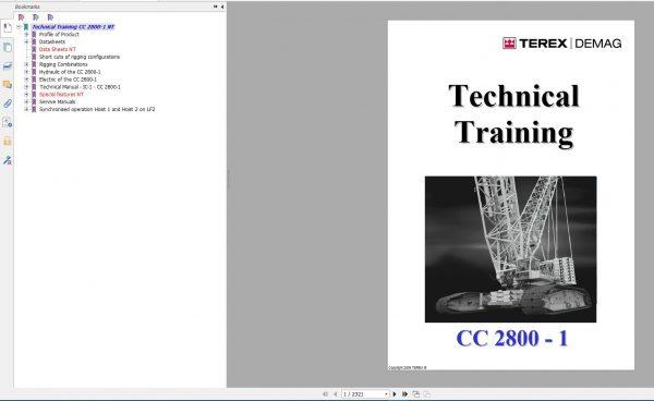 Terex_Demag_Crawler_Crane_Mobile_Crane_Technical_Service_Training_Manual_Diagram4