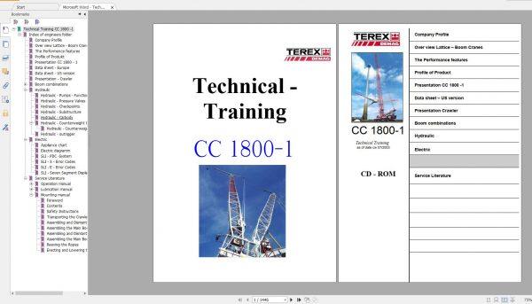 Terex_Demag_Crawler_Crane_Mobile_Crane_Technical_Service_Training_Manual_Diagram5