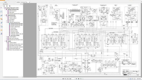 Terex_Demag_Crawler_Crane_Mobile_Crane_Technical_Service_Training_Manual_Diagram7
