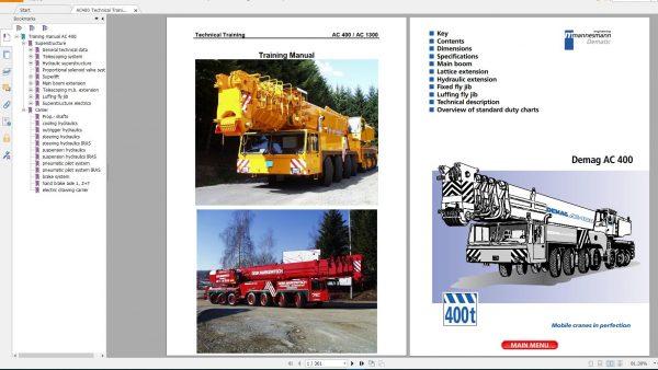 Terex_Demag_Crawler_Crane_Mobile_Crane_Technical_Service_Training_Manual_Diagram8