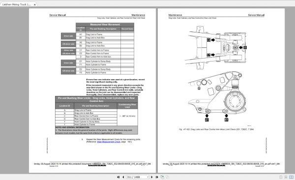 Liebherr_Mining_Truck_Updated_052020_Service_Manuals_Manual_PDF_4
