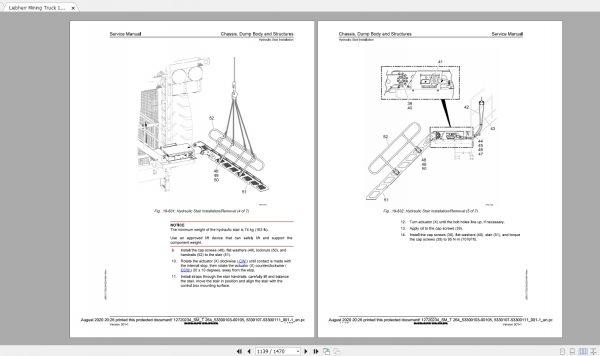 Liebherr_Mining_Truck_Updated_052020_Service_Manuals_Manual_PDF_6