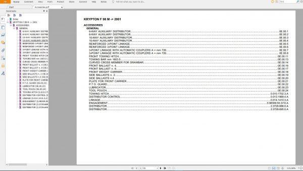 Same_Agricutural_Tractor_Parts_Catalog_DVD_PDF_5