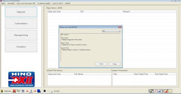HINO_Diagnostic_eXplorer_DX2_11208_082020_Diagnostic_Software_5