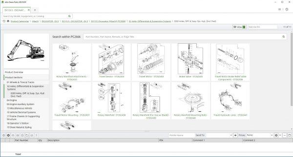 Hitachi-EPC-Spare-Parts-Catalog-2021-01.2021-Offline-DVD-Parts-ADVISOR-2