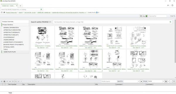 Hitachi-EPC-Spare-Parts-Catalog-2021-01.2021-Offline-DVD-Parts-ADVISOR-5