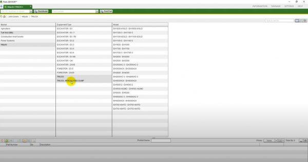 Hitachi_EPC_Spare_Parts_Catalog_2020_062020_Offline_DVD_Parts_ADVISOR4