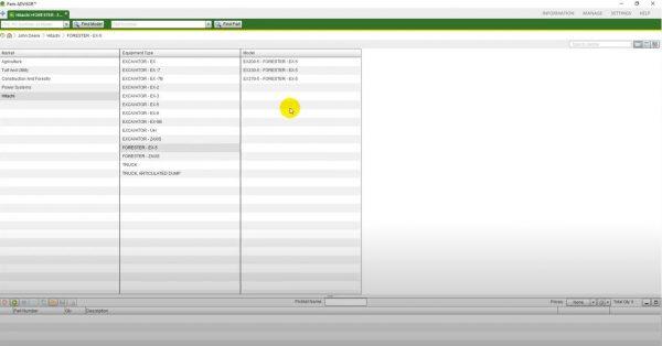 Hitachi_EPC_Spare_Parts_Catalog_2020_062020_Offline_DVD_Parts_ADVISOR6