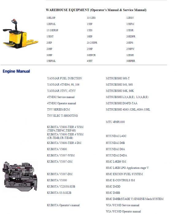 Hyundai_Forklift_Trucks_Service_Manual_Updated_1