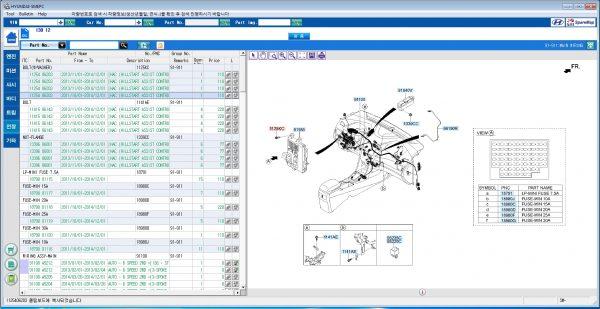 Hyundai_Kia_Korea_SM_EPC_092020_Spare_Parts_Catalog_Domestic_Market_4