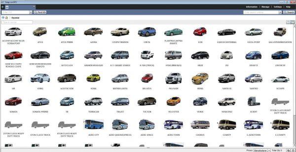 HYUNDAI_GLOBAL_Snap_On_EPC_2020_Spare_Parts_Catalog_1