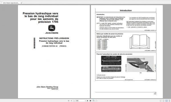 John_Deere_Agricultural_All_Models_Installation_Instructions_FR_2