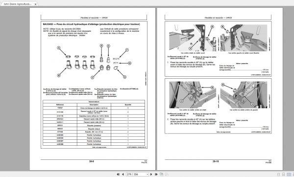 John_Deere_Agricultural_All_Models_Installation_Instructions_FR_4