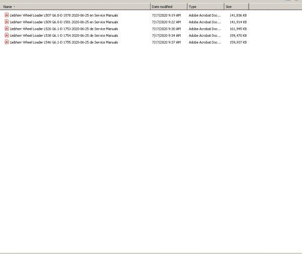 Liebherr_Wheel_Loader_Tier_Updated_102020_Full_Service_Manuals_DVD_1988GB_PDF_7