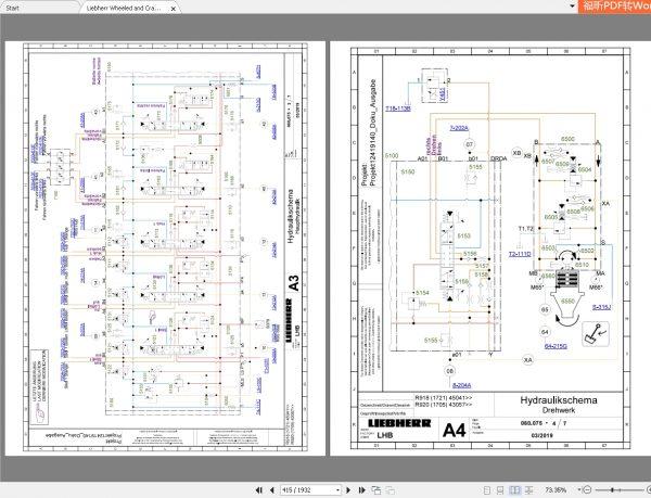 Liebherr_Wheeled_and_Crawler_Excavators_Updated_102020_Full_Service_Manuals_DVD_3