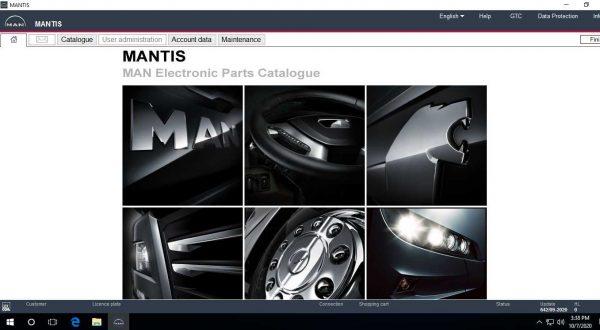 MAN_Mantis_v642_EPC_102020_Spare_Parts_Catalog_1