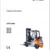 STILL_STED_Forklift_Updated_2020_User_Manual_Part_Catalog_Full_DVD_3