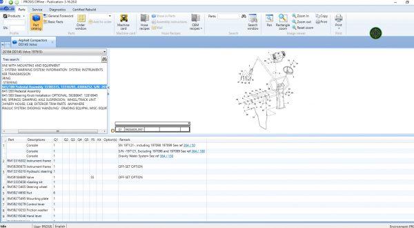 VOLVO_PROSIS_2020_Offline_Parts_Catalog_Repair_Manuals_13