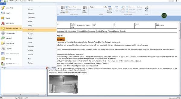 VOLVO_PROSIS_2020_Offline_Parts_Catalog_Repair_Manuals_16