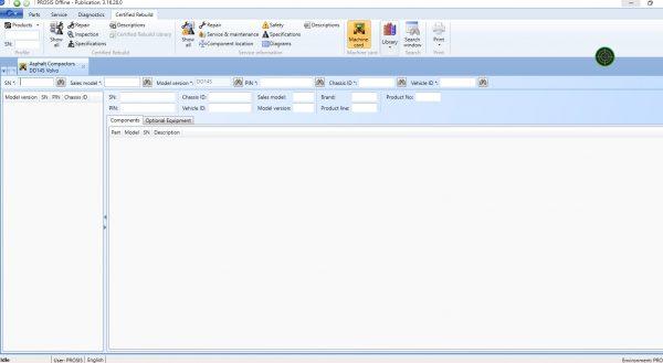 VOLVO_PROSIS_2020_Offline_Parts_Catalog_Repair_Manuals_7