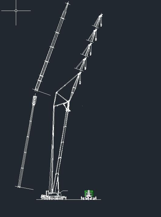 Hitachi_Sumitomo_Heavy_Industries_Construction_Crane_Full_Cad_Data_DXF_DWG_4