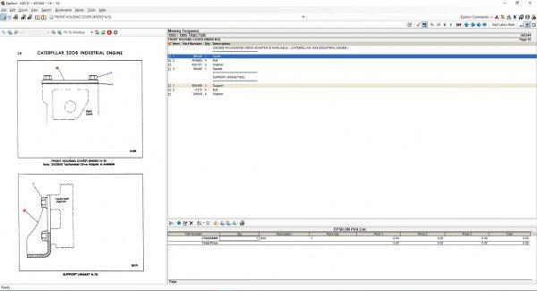 MasseyFergusonAGEuropePartsCatalogWorkshopServiceManuals202012