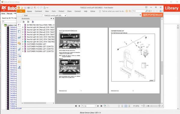 Bobcat_Service_Library_Q22020_092020_Service_Operator_Maintenance_Bulletines_etc_5