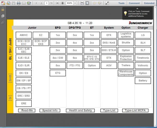 JUNGHEINRICH-JETI-ForkLift-SH-v4.35-Updated-EN018-11.2020-Service-Information-1