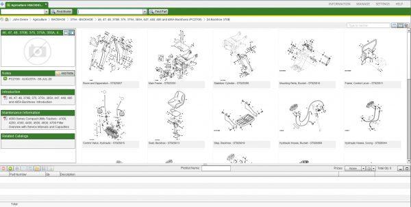 John-Deere–Hitachi-Parts-ADVISOR-01.2021-Offline-DVD-Spare-Parts-Catalog-4