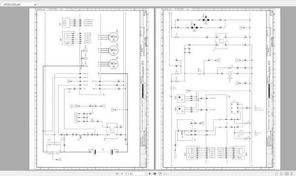 Jungheinrich_Forklift_Full_Models_Updated_082020_Electric_Hydraulic_Schematic_PDF_DVD_3