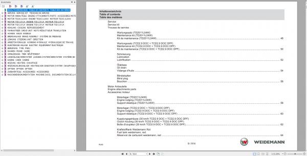 Weidemann-Heavy-Equipment-Spare-Part-Catalog-7.83-GB-DVD_Multi-Languages-2