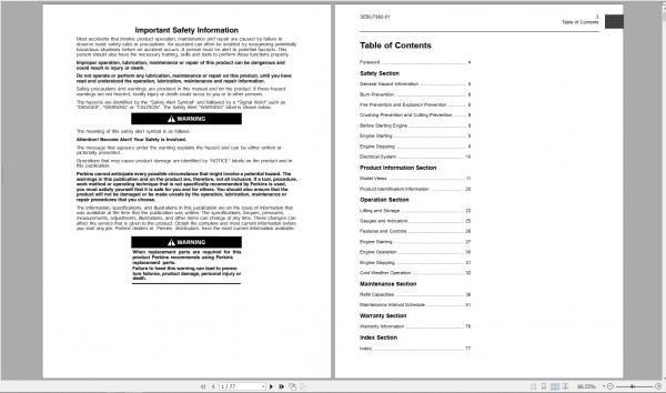 Weidemann-Heavy-Equipment-Spare-Part-Catalog-7.83-GB-DVD_Multi-Languages-3