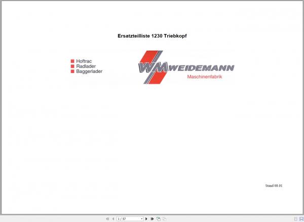 Weidemann-Heavy-Equipment-Spare-Part-Catalog-7.83-GB-DVD_Multi-Languages-9