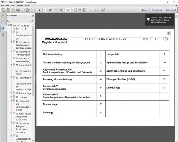 JUNGHEINRICH-JETI-ForkLift-SH-v4.36-Updated-EN-DE-07.2020-Service-Information-6