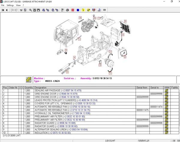 Liebherr-Lidos-EPC-Parts-and-Service-Documentation-Offline-01.2021-10