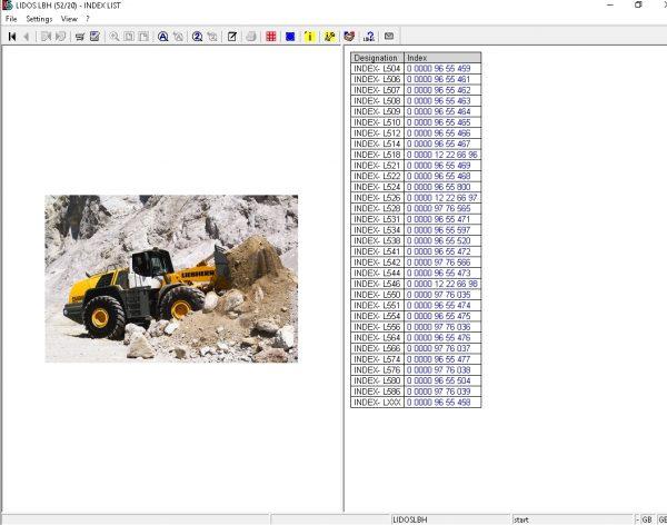 Liebherr-Lidos-EPC-Parts-and-Service-Documentation-Offline-01.2021-2