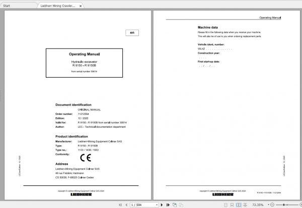 Liebherr-Mining-Excavator-Updated-01.2021-Operating-Manual-PDF-EN-2