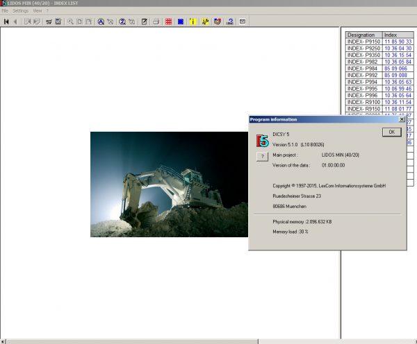 Liebherr_Lidos_EN_Mining_Truck_Excavator_102020_Service_Documentation_Offline_DVD_4