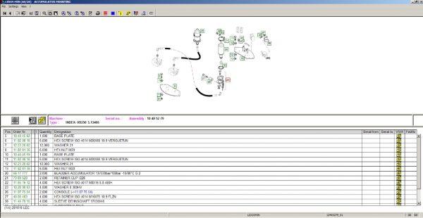 Liebherr_Lidos_EN_Mining_Truck_Excavator_102020_Service_Documentation_Offline_DVD_7
