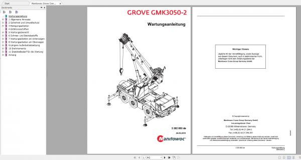 Manitowoc-Grove-Cranes-All-Models-Updated-2020-Maintenance-Manuals-DE-PDF-DVD-4