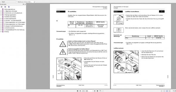 Manitowoc-Grove-Cranes-All-Models-Updated-2020-Maintenance-Manuals-DE-PDF-DVD-5