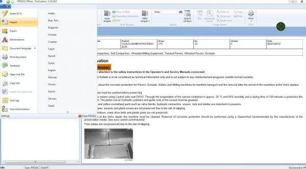 VOLVO_PROSIS_2020_Offline_Parts_Catalog_Repair_Manuals_9