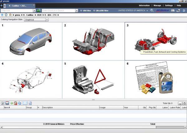 GeneralMotorsGMNAEPC2020SparePartsCatalogue2