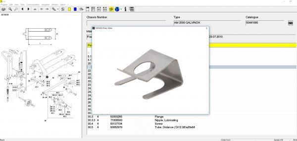 JUNGHEINRICH-JETI-ForkLift-ET-v4.36-Updated-438-02.2021-Spare-Parts-Catalog-Full–Instruction-8